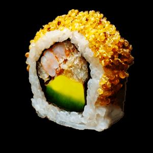 Maki Quinoa crocante